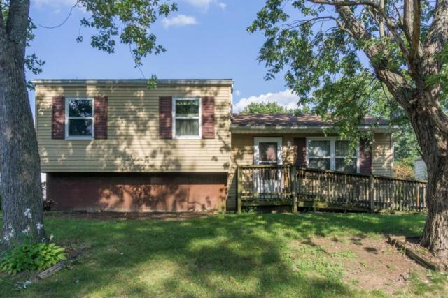 3310 Everson Road W, Columbus, OH 43232 (MLS #217030643) :: Cutler Real Estate