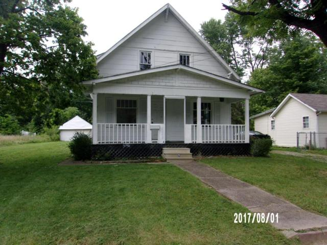 2040 Fern Place, Columbus, OH 43211 (MLS #217030646) :: Cutler Real Estate