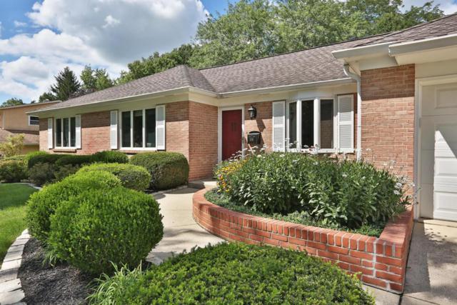 526 Stevenson Avenue, Worthington, OH 43085 (MLS #217030648) :: Cutler Real Estate