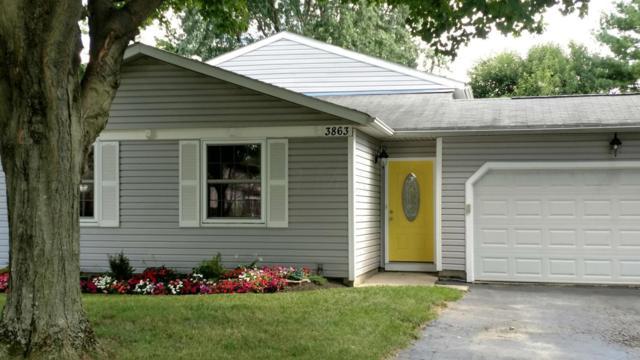 3863 Talcott Drive, Columbus, OH 43204 (MLS #217030649) :: Cutler Real Estate
