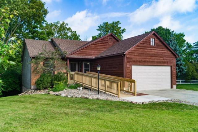 5001 Radstock Court, Hilliard, OH 43026 (MLS #217030661) :: The Clark Realty Group @ ERA Real Solutions Realty