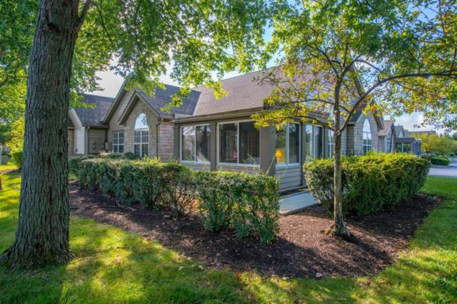 5644 Villa Gates Drive, Hilliard, OH 43026 (MLS #217030664) :: The Clark Realty Group @ ERA Real Solutions Realty