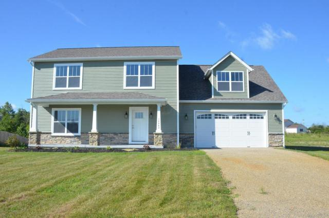 14463 State Route 736, Marysville, OH 43040 (MLS #217030665) :: The Clark Realty Group @ ERA Real Solutions Realty