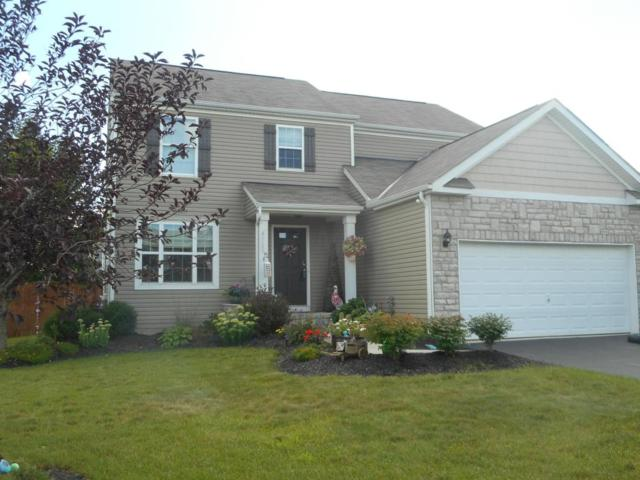 4305 Archway Court, Grove City, OH 43123 (MLS #217030670) :: RE/MAX ONE