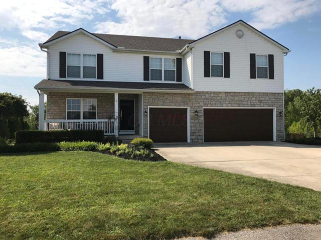 6119 Buckeye Parkway, Grove City, OH 43123 (MLS #217030686) :: RE/MAX ONE