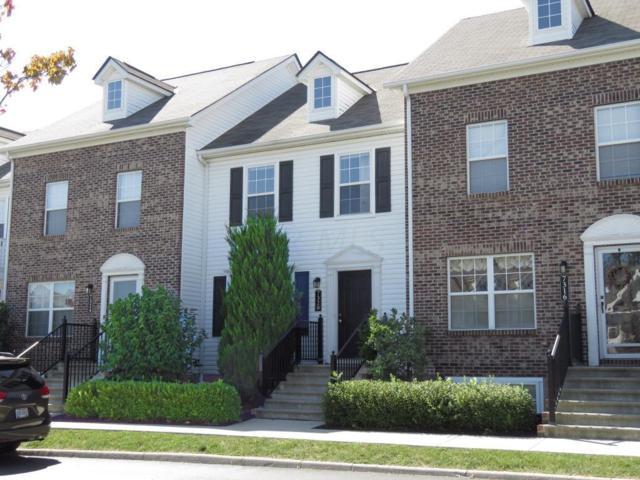 7320 Cayman Lane, Worthington, OH 43085 (MLS #217030688) :: Marsh Realty Group, LLC