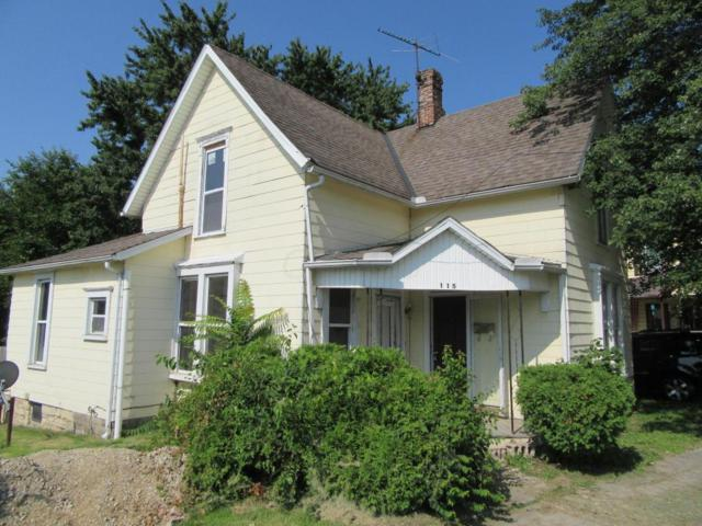 115 Elwood Avenue, Marysville, OH 43040 (MLS #217030695) :: The Clark Realty Group @ ERA Real Solutions Realty
