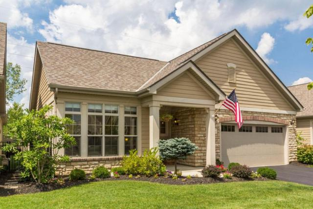 9132 Courtside Lane, Powell, OH 43065 (MLS #217030698) :: RE/MAX ONE