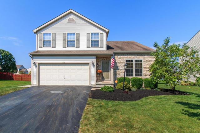 467 Sycamore Creek Street, Pickerington, OH 43147 (MLS #217030704) :: Kim Kovacs and Partners