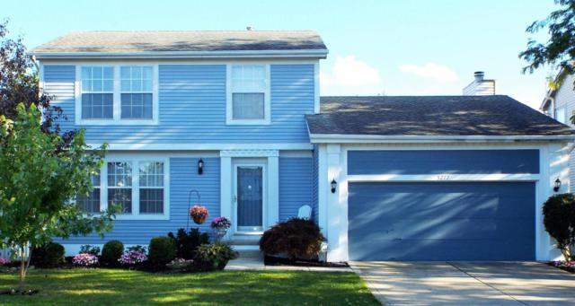 5277 Bressler Drive, Hilliard, OH 43026 (MLS #217030706) :: The Clark Realty Group @ ERA Real Solutions Realty