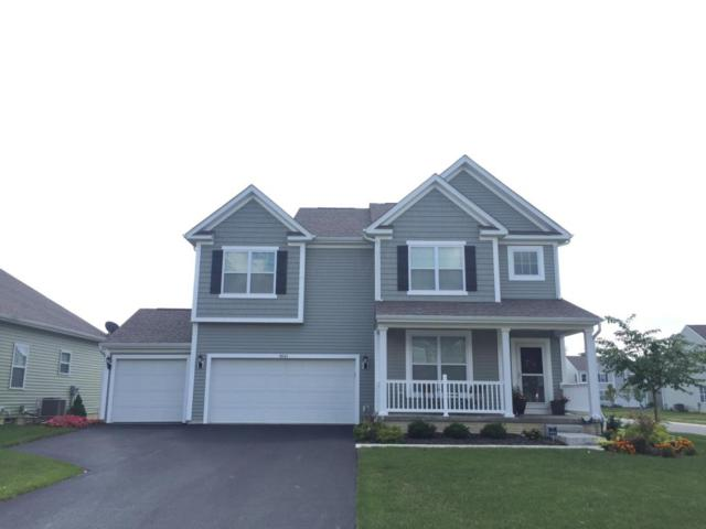 8641 Melton Fields Drive, Blacklick, OH 43004 (MLS #217030708) :: RE/MAX ONE
