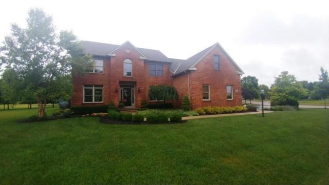 2755 Northmont Drive, Blacklick, OH 43004 (MLS #217030710) :: RE/MAX ONE