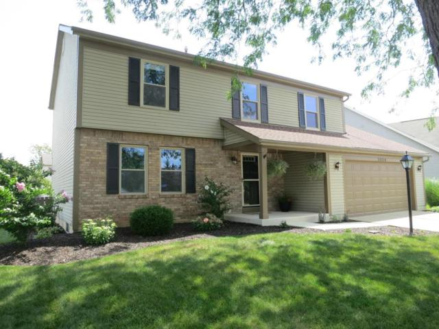 3054 Serpentine Drive, Hilliard, OH 43026 (MLS #217030711) :: The Clark Realty Group @ ERA Real Solutions Realty
