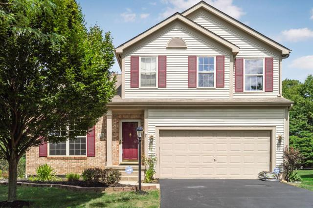 513 Streamwater Drive, Blacklick, OH 43004 (MLS #217030714) :: RE/MAX ONE