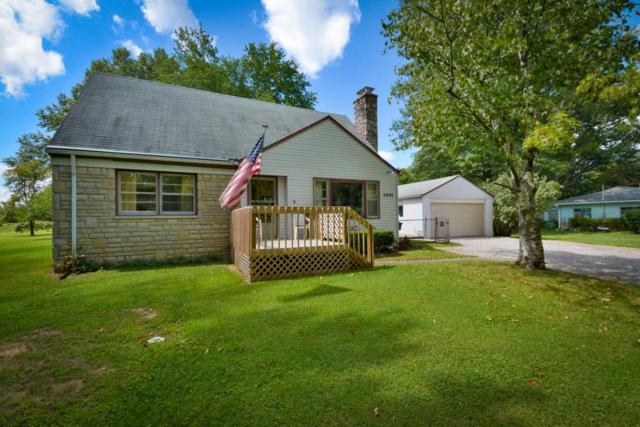 5605 Sinclair Road, Columbus, OH 43229 (MLS #217030729) :: The Mike Laemmle Team Realty