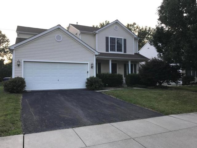 8611 Smokey Hollow Drive, Lewis Center, OH 43035 (MLS #217030733) :: Marsh Realty Group, LLC