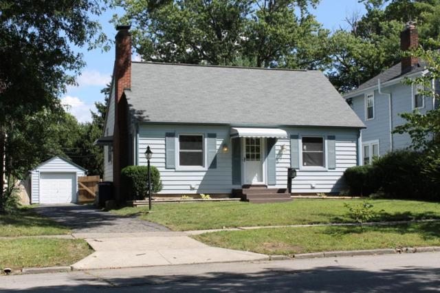 94 Garden Road, Columbus, OH 43214 (MLS #217030741) :: The Clark Realty Group @ ERA Real Solutions Realty