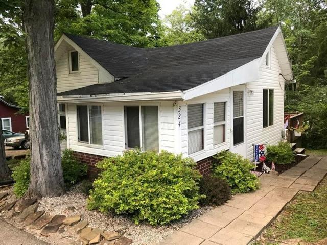 324 Fifteenth Street, Lancaster, OH 43130 (MLS #217030801) :: RE/MAX ONE