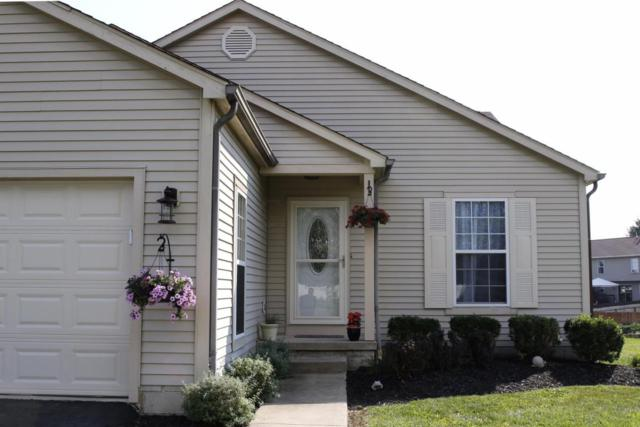 1416 Autumn Drive, Lancaster, OH 43130 (MLS #217030802) :: RE/MAX ONE