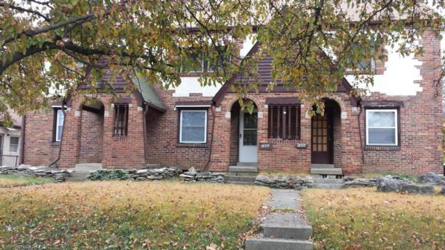 1440 Oakwood Avenue, Columbus, OH 43206 (MLS #217030804) :: RE/MAX ONE