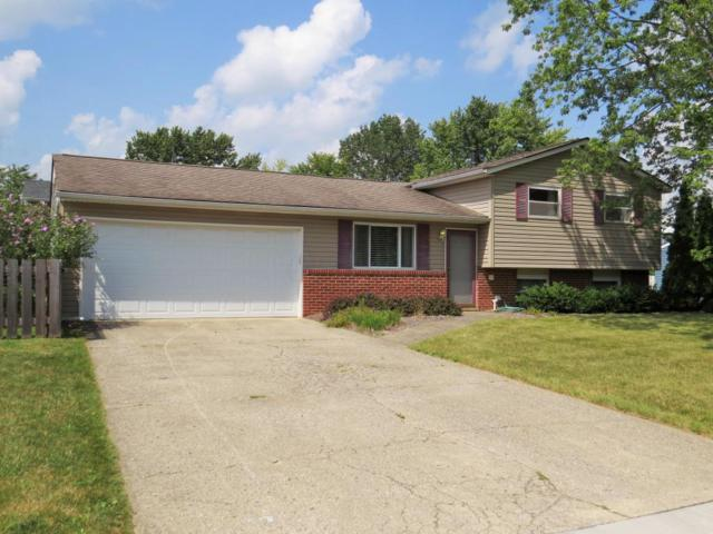 371 Parkdale Drive, West Jefferson, OH 43162 (MLS #217030808) :: RE/MAX ONE