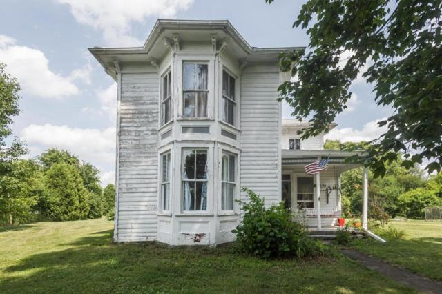 7196 Long Road, Canal Winchester, OH 43110 (MLS #217030815) :: Kim Kovacs and Partners