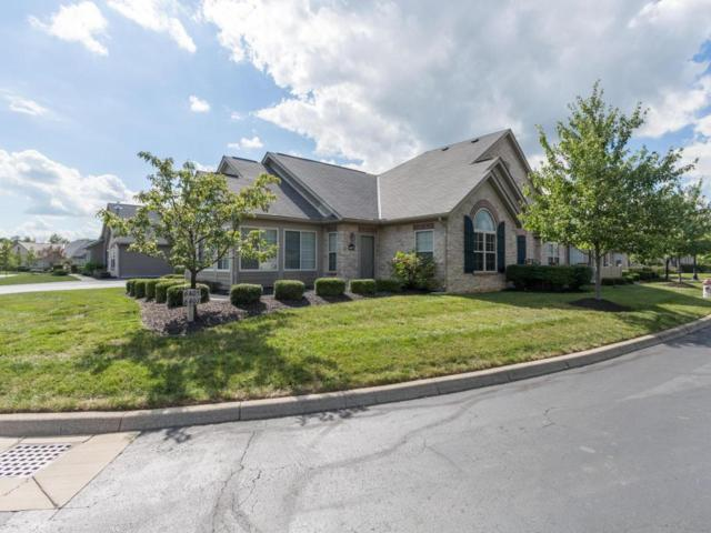 6405 Lakeview Circle, Canal Winchester, OH 43110 (MLS #217030821) :: Kim Kovacs and Partners