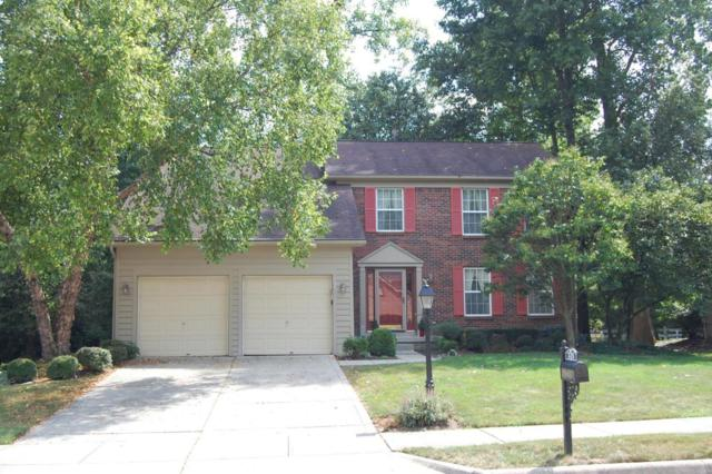 353 Whitaker Avenue S, Powell, OH 43065 (MLS #217030843) :: Cutler Real Estate