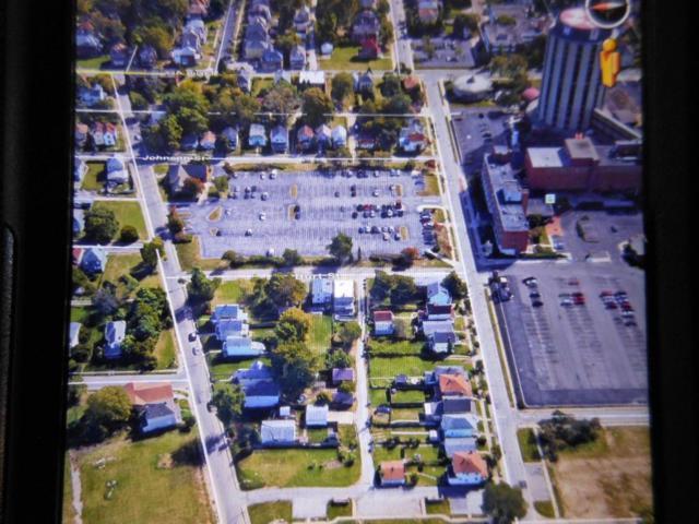 247 Burt Street, Columbus, OH 43203 (MLS #217030850) :: CARLETON REALTY