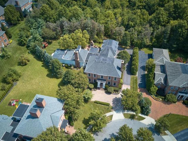 7708 Roxton Court, New Albany, OH 43054 (MLS #217030888) :: Kim Kovacs and Partners