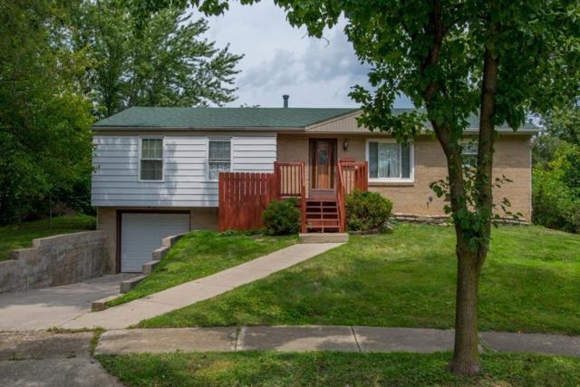 4924 Travers Court, Hilliard, OH 43026 (MLS #217030890) :: Marsh Realty Group, LLC
