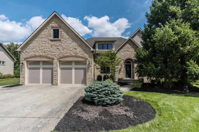 6616 Mcburney Place, Worthington, OH 43085 (MLS #217030916) :: Marsh Home Group