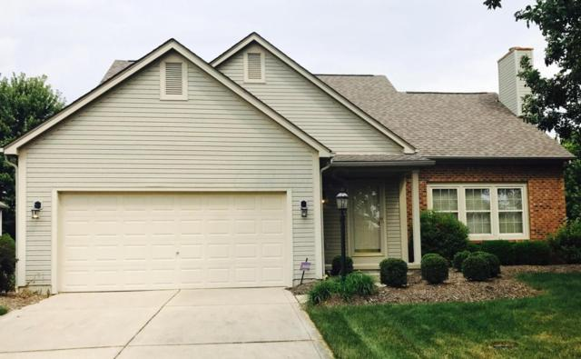 1525 Wilhoit Avenue, Lewis Center, OH 43035 (MLS #217030920) :: Marsh Realty Group, LLC