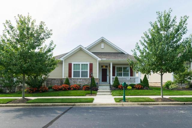 5336 Langwell Drive, Westerville, OH 43082 (MLS #217030925) :: Marsh Realty Group, LLC