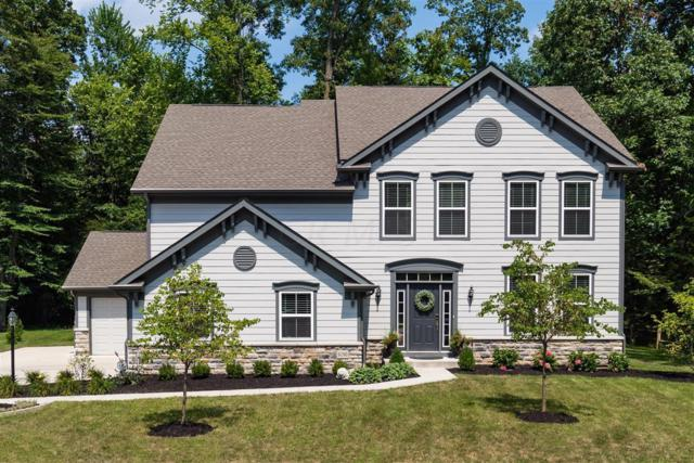 8190 Clark State Court, Blacklick, OH 43004 (MLS #217030984) :: Kim Kovacs and Partners