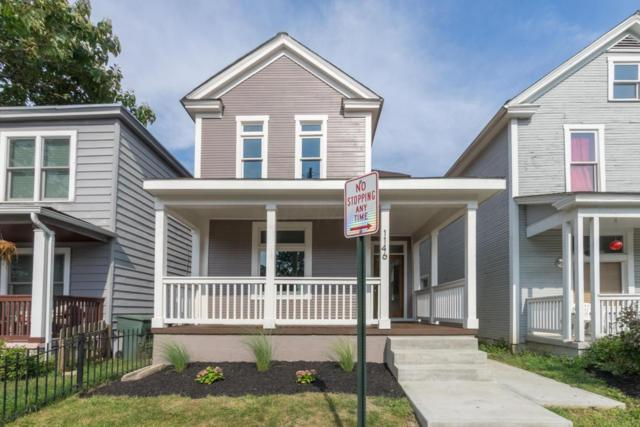 1146 Summit Street, Columbus, OH 43201 (MLS #217031024) :: Marsh Realty Group, LLC
