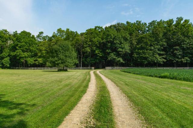 3391 Battee Road, Granville, OH 43023 (MLS #217031035) :: Marsh Realty Group, LLC