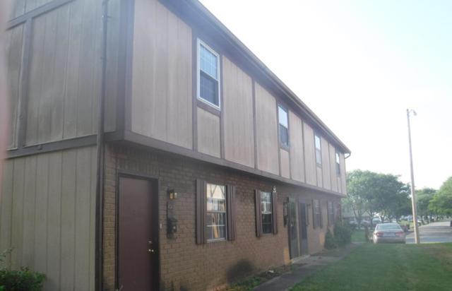 1652 Harvester Lane #1658, Columbus, OH 43229 (MLS #217031069) :: CARLETON REALTY