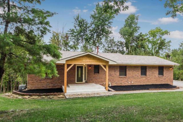 8181 Lewis Center Road, Westerville, OH 43082 (MLS #217031085) :: Kim Kovacs and Partners