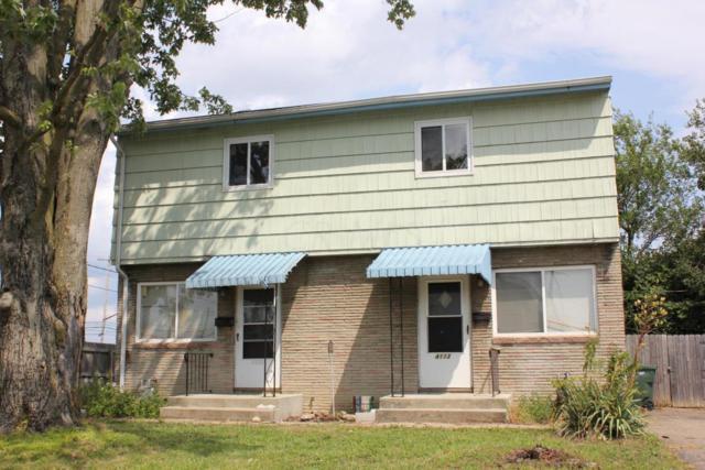 4111 Dixie Court, Columbus, OH 43228 (MLS #217031088) :: CARLETON REALTY