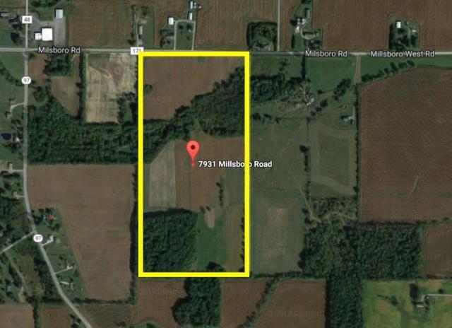 0 Millsboro Road, Galion, OH 44833 (MLS #217031097) :: Core Ohio Realty Advisors
