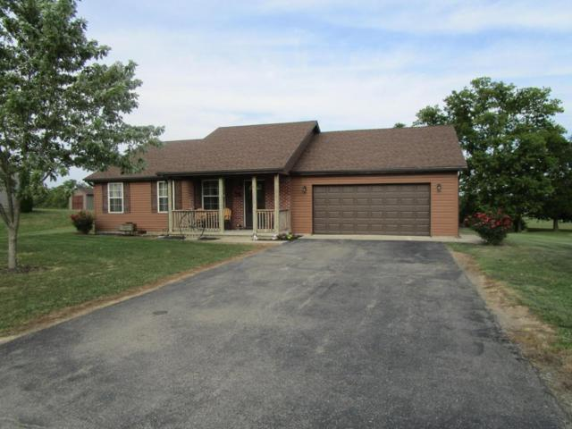 198 Climer Lane, Frankfort, OH 45628 (MLS #217031122) :: Kim Kovacs and Partners