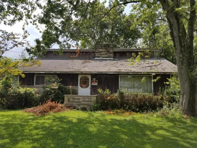 210 E Center Street, London, OH 43140 (MLS #217031154) :: CARLETON REALTY