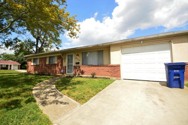 2960 Bromfield Court, Columbus, OH 43232 (MLS #217031164) :: CARLETON REALTY