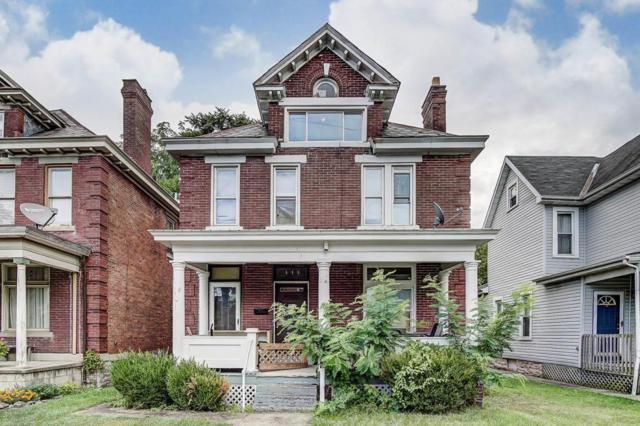 444 S 22nd Street, Columbus, OH 43205 (MLS #217032130) :: Core Ohio Realty Advisors