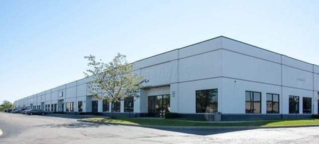 750 Cross Pointe Road 750M & N, Gahanna, OH 43230 (MLS #217032195) :: The Raines Group