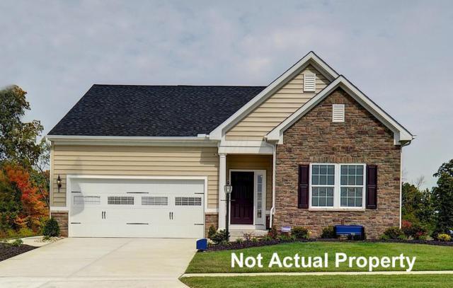 331 Ridgefield Drive, Delaware, OH 43015 (MLS #217032329) :: Susanne Casey & Associates