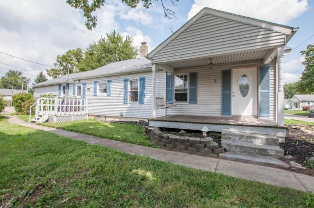 1 New Hampshire Avenue, London, OH 43140 (MLS #217032346) :: Berkshire Hathaway Home Services Crager Tobin Real Estate