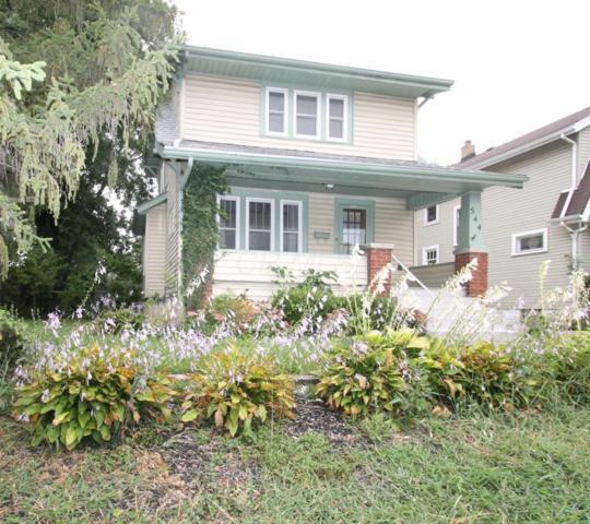 544 E Weber Road, Columbus, OH 43202 (MLS #217032379) :: Core Ohio Realty Advisors
