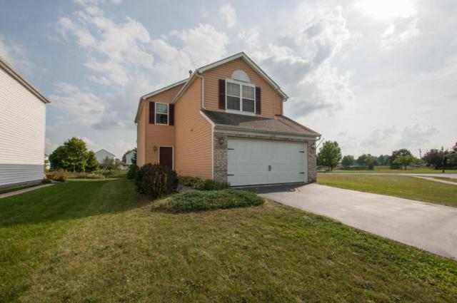 5825 Red Sand Road, Hilliard, OH 43026 (MLS #217032562) :: Core Ohio Realty Advisors